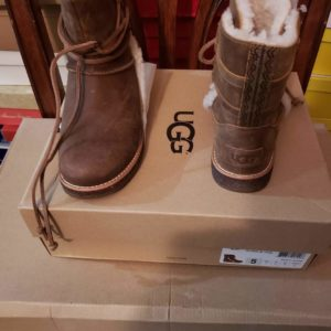 luisa ugg toddler